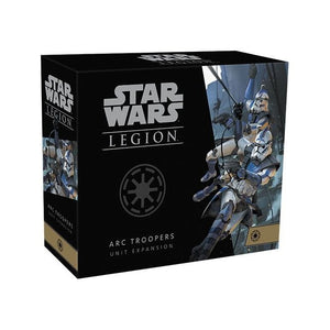 Star War Wars Legion: ARC Troopers Unit Expansion