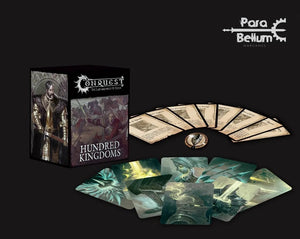 Hundred Kingdoms: Army Support Pack-SKU:PBW8004