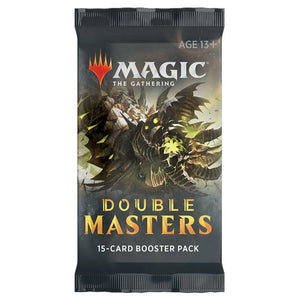 BOOSTER PACK [ DOUBLE MASTERS