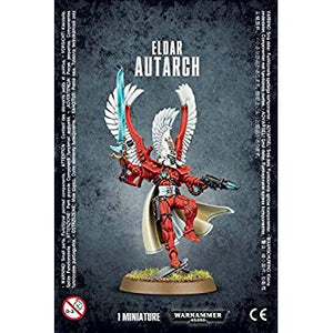 Games Workshop Autarch