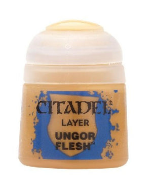 Citadel Layer Ungor Flesh 12Ml