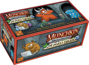 MUNCHKIN DUNGEON: BOARD SILLY EXPANSION
