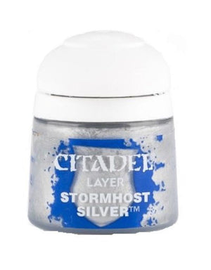 Citadel Layer Stormhost Silver 12Ml
