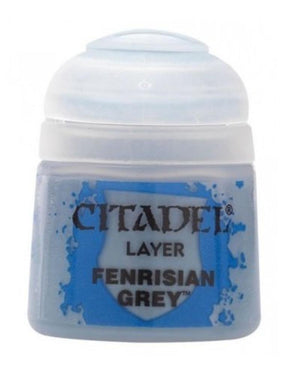 Citadel Layer Fenrisian Grey 12Ml