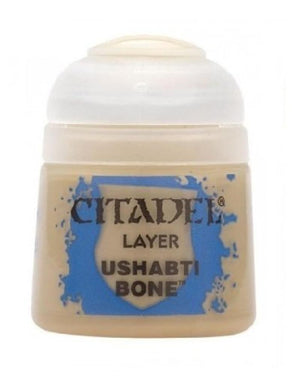 Citadel Layer Ushabti Bone 12Ml