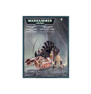 Games Workshop Tyrannofex/Tervigon