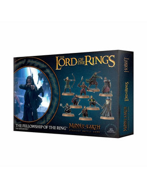 Games Workshop Forces Of Good: Fellowship Of The Ring
