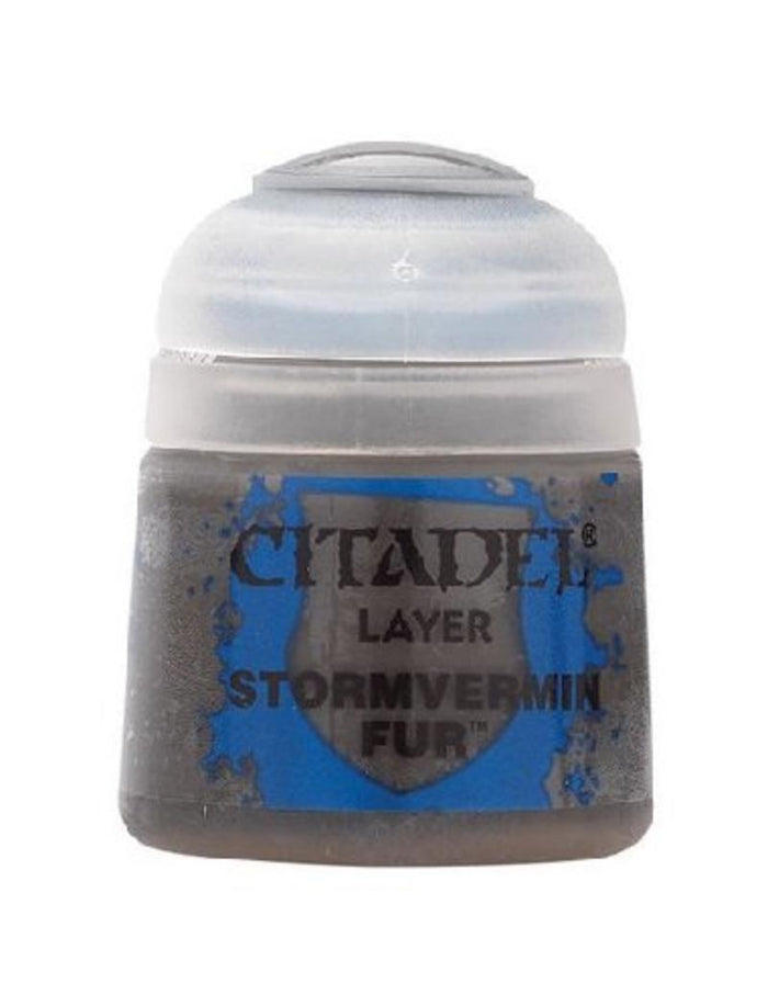 Citadel Layer  Stormvermin Fur 12Ml