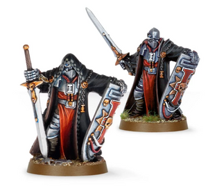 Games Workshop Crusaders