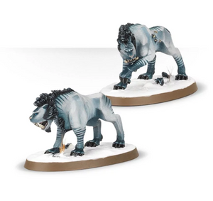 Games Workshop Frost Sabres