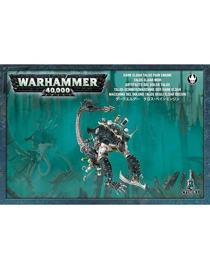 Games Workshop Cronos