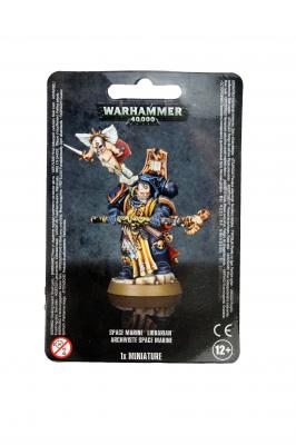 Games Workshop Librarian