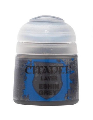 Citadel Layer Eshin Grey 12Ml