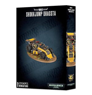 Games Workshop Shokkjump Dragsta