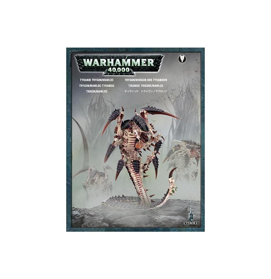 Games Workshop Trygon