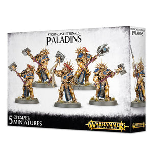 Games Workshop  Paladins/ Retributors/ Protectors/Decimators