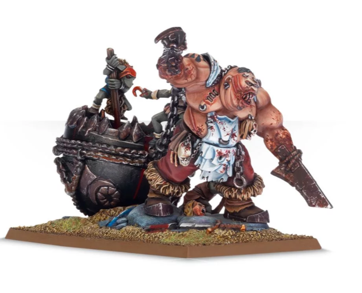 Games Workshop Butcher