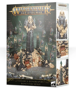 Games Workshop Bone-tithe Nexus