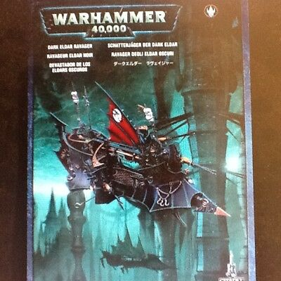 Games Workshop Ravager