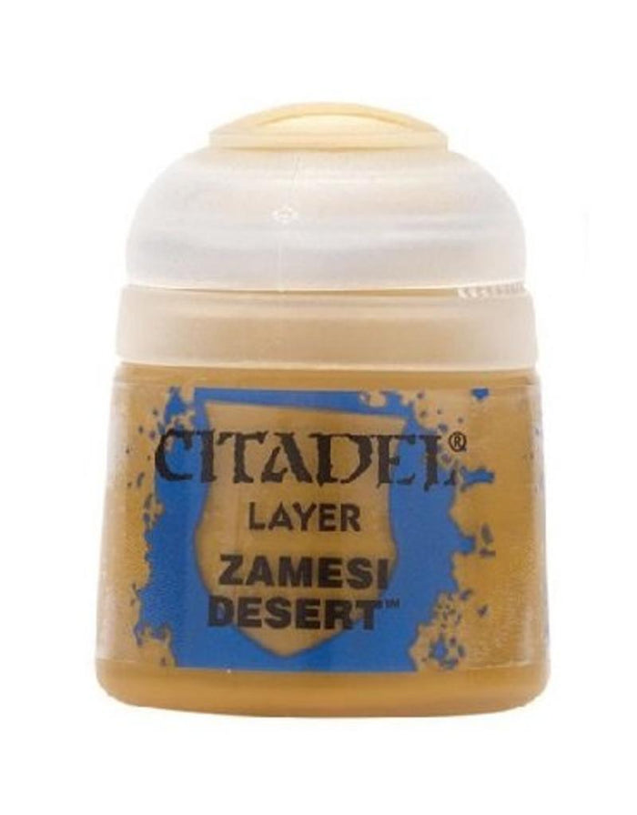 Citadel Layer Zamesi Desert 12Ml