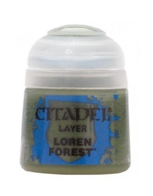 Citadel Layer Loren Forest 12Ml