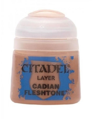 Citadel Layer  Cadian Fleshtone 12Ml