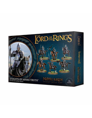 Games Workshop Forces Of Good: Knights Of Minas Tirith