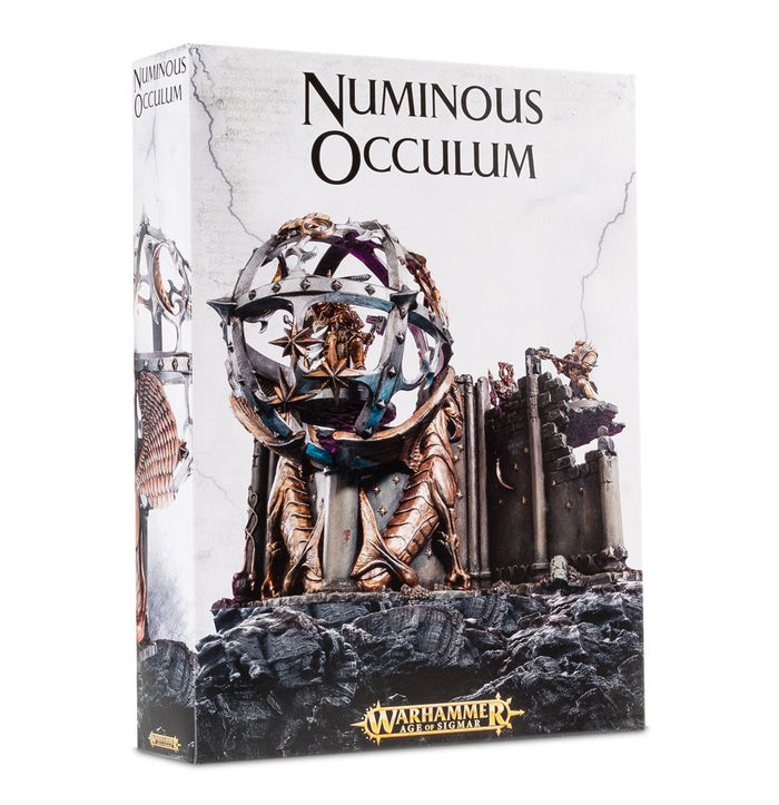Games Workshop Numinous Occulum