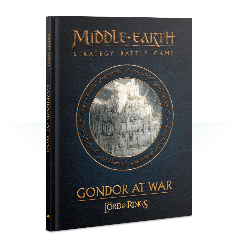 Games Workshop Gondor at war