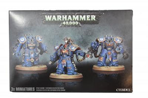 Games Workshop Centurion Devastators / Centurion Assault Squad