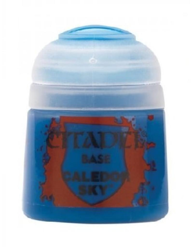 Citadel Base: Caledor Sky 12Ml