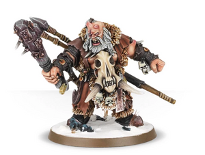 Games Workshop Icebrow Hunter
