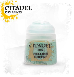 Citadel Dry: Hellion Green 12Ml