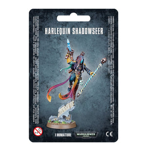 Games Workshop Shadowseer