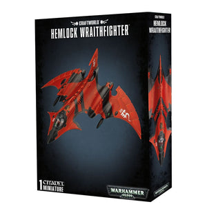 Games Workshop Hemlock Wraithfighter/Crimson Hunter
