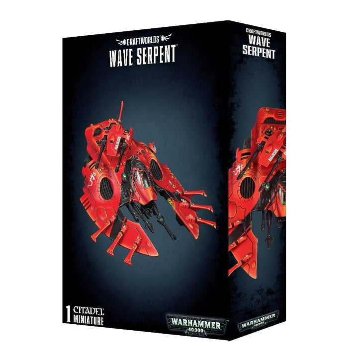 Games Workshop Wave Serpent