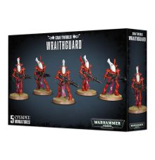 Games Workshop Wraithguard/ Wraithblades