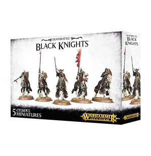 Games Workshop Black Knights