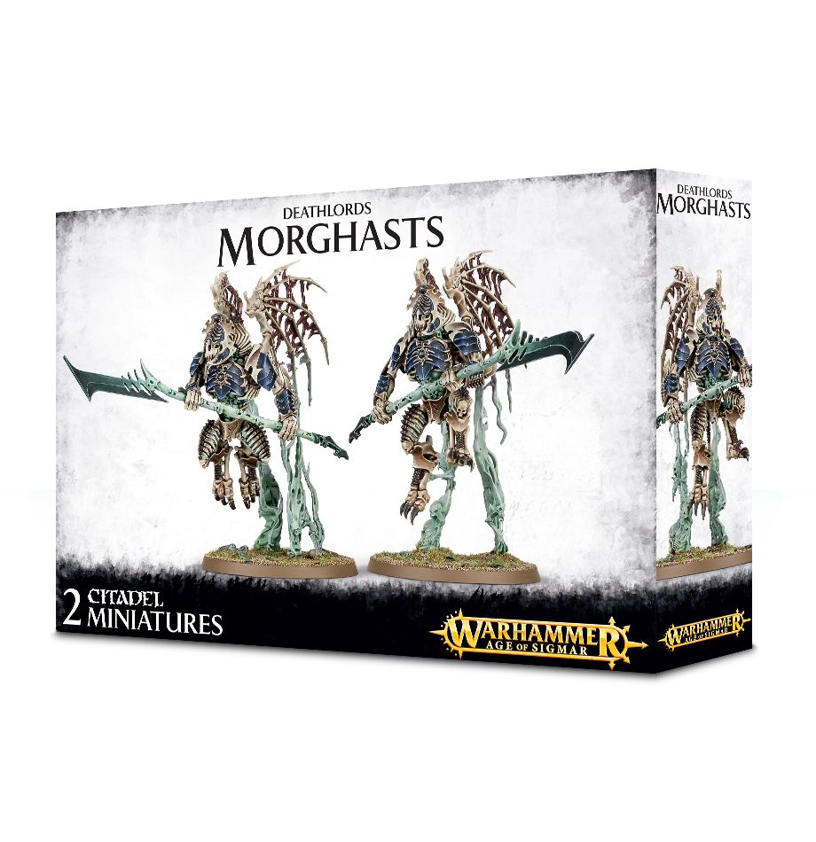 Games Workshop Morghast Archai