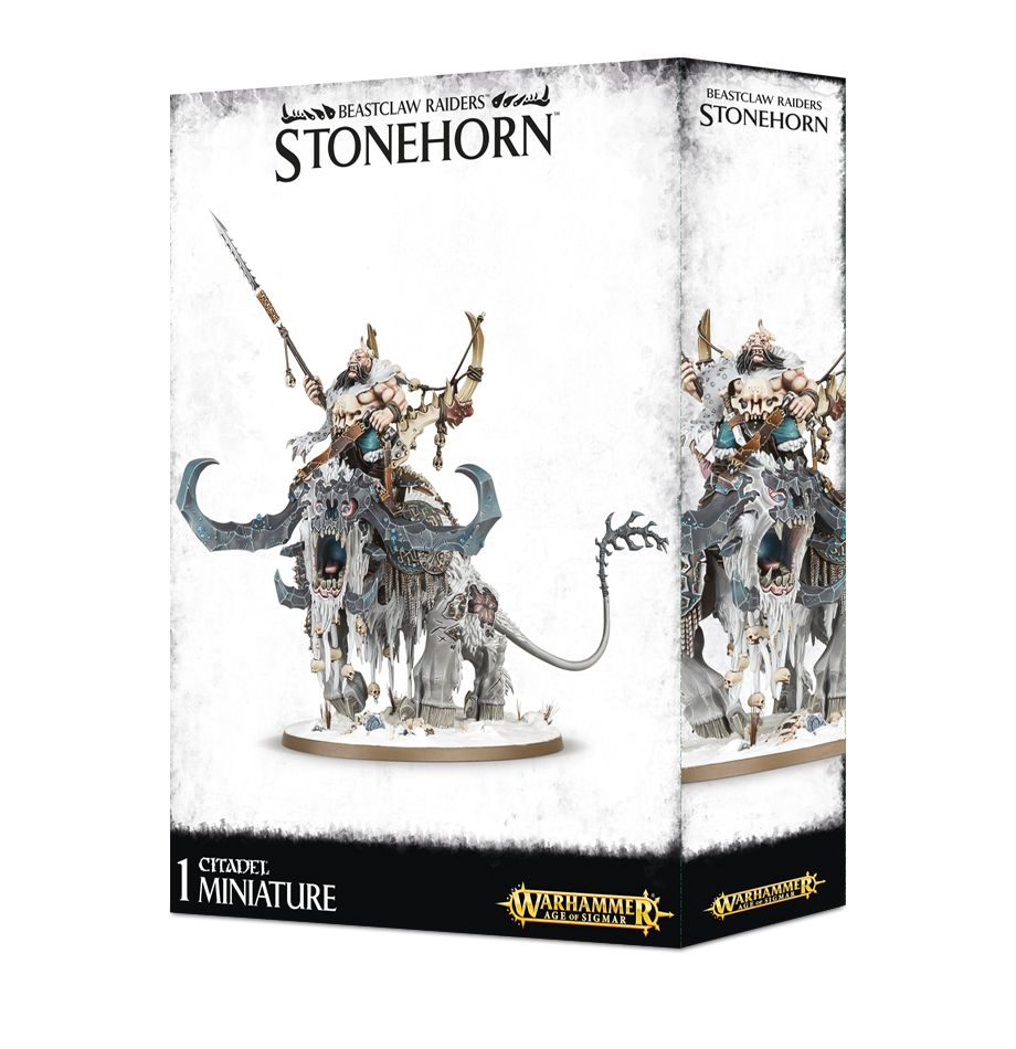 Games Wokrshop Huskard On Stonehorn