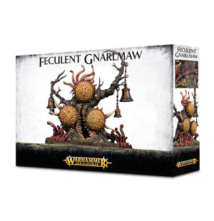 Games Workshop Feculent Gnarlmaw