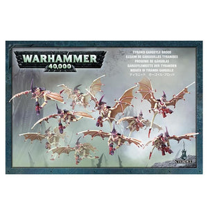 Games Workshop Tyranid Gargoyles