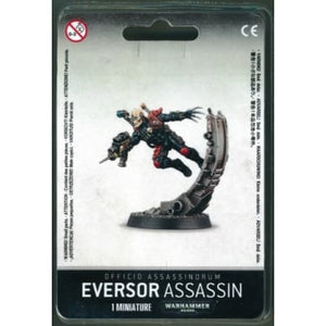Games Workshop Eversor Assassin