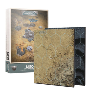 Games Workshop Taros Area of Engagement Board