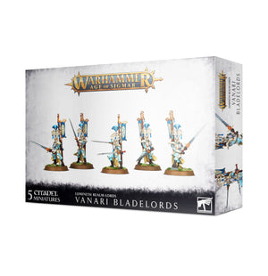 Games Workshop Vanari Bladelords