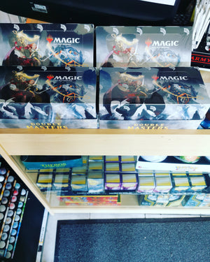 MAGIC: THE GATHERING DOUBLE MASTERS BOOSTER BOX
