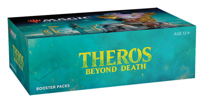 MTG: Theros Beyond Death Booster Display Box