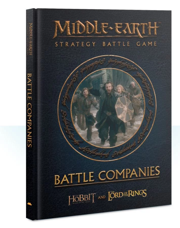 Games Workshop Middle-earth™ Strategy Battle Game: Battle Companies