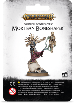 Games Workshop Mortisan Boneshaper