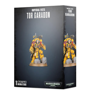 Games Workshop Tor Garadon